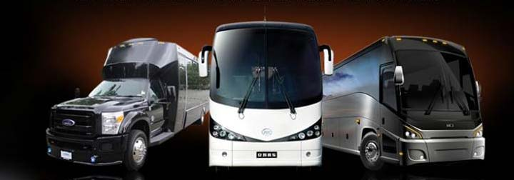 Buda Party Bus Rental Services