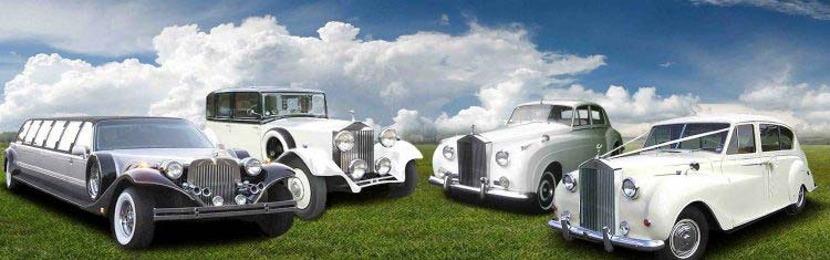 Georgetown Antique Vehicle Rental Services