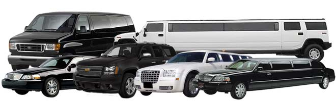 Lost Creek Limousine Services