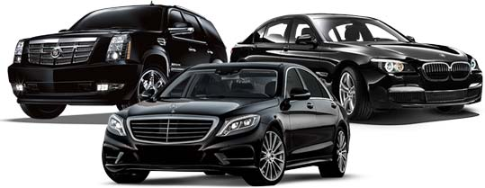 Luling Sedan Rental Services