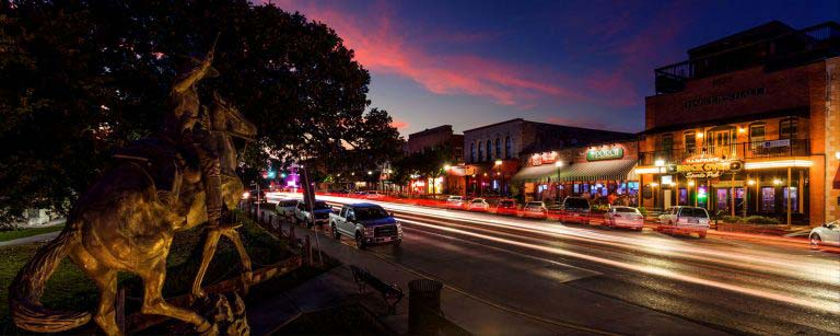 Top Things to do in San Marcos With Limo Service